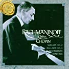Rachmaninov Plays Chopin