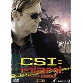 CSI:マイアミ シーズン10 ザ・ファイナル コンプリートDVD BOX-1