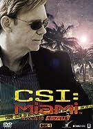 CSI:マイアミ ファイナル・シーズン10