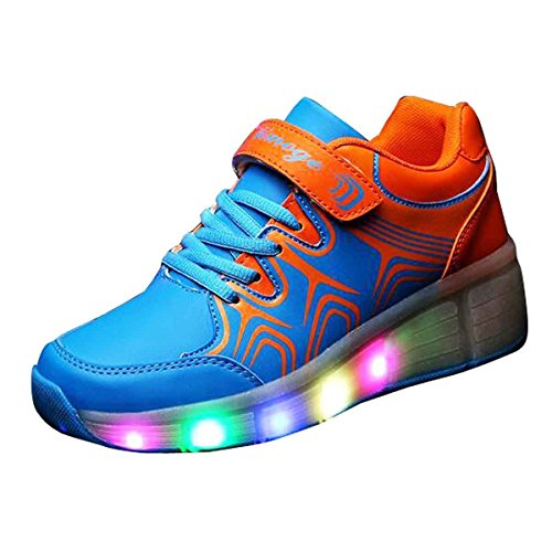 Sunjune-Kids-LED-Light-Sneakers-Luminous-Trainers-Roller-Skate-Flying-Shoes-Heelys-HLYS