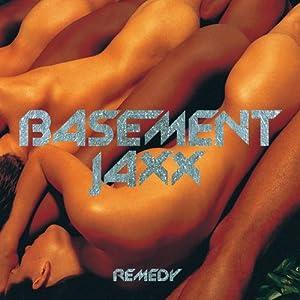 Remedy [Reissue]