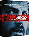 Argo - Limited Edition Steelbook Blu-ray