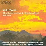 Tveitt - Piano Concertos Nos 1 & 4; The Turtle