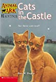 Animal Ark Hauntings #8: Cats in the Castle