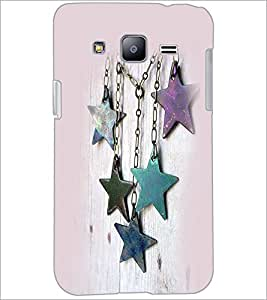 PrintDhaba Stars D-2382 Back Case Cover for SAMSUNG GALAXY J2 (Multi-Coloured)