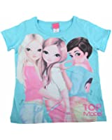Top Model - 85022 - T-Shirt Fille