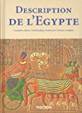 Description de L' Egypte (Klotz)