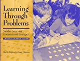 img - for Learning Through Problems: Computational Strategies/A Resource for Teachers: 1st (First) Edition book / textbook / text book
