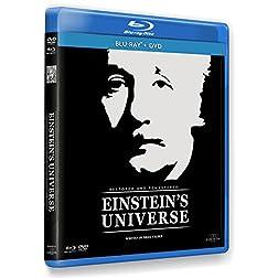 Einstein's Universe [Blu-ray]