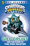 Skylanders Mask of Power: Gill Grunt...