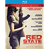 "Red State [Blu-ray im Steelbook]von ""John Goodman"""