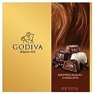 Godiva Chocolatier Bliss Box, 9 Count