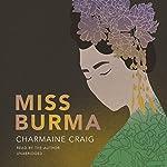 Miss Burma | Charmaine Craig