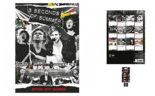 set-5-seconds-of-summer-5sos-calendario-oficial-2017-42x30-cm-con-1x-pulsera-10x2-cm