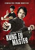 echange, troc KUNG FU Master