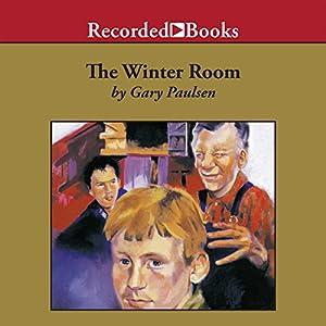 The Winter Room Audiobook