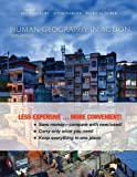 img - for Human Geography in Action 6th (sixth) Binder R by Kuby, Michael, Harner, John, Gober, Patricia (2013) Loose Leaf book / textbook / text book