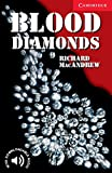 img - for Blood Diamonds Level 1 (Cambridge English Readers) book / textbook / text book