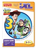 51koN1BGpcL. SL160  Fisher Price iXL Learning System Software Toy Story 3