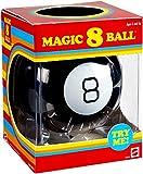 Magic 8 Ball Retro Edition