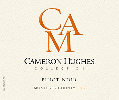 Cam Collection 2013 Monterey County Pinot Noir