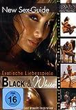 echange, troc Erotische Liebesspiele - Black & White [Import allemand]