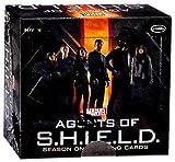 Marvel Agents of S.H.I.E.L.D Agents of S.H.I.E.L.D Trading Card Box