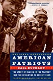 img - for American Patriots: The Story of Blacks in the Military from the Revolution to Desert Storm book / textbook / text book
