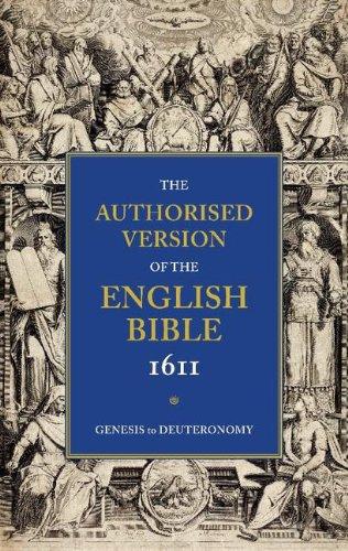 1611 Bible-KJV-5 Volume Set: 1-5