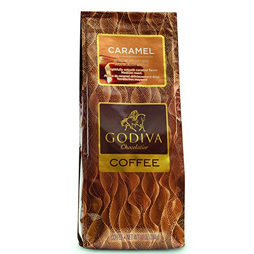 Best Buy! Godiva Chocolatier, Caramel Coffee