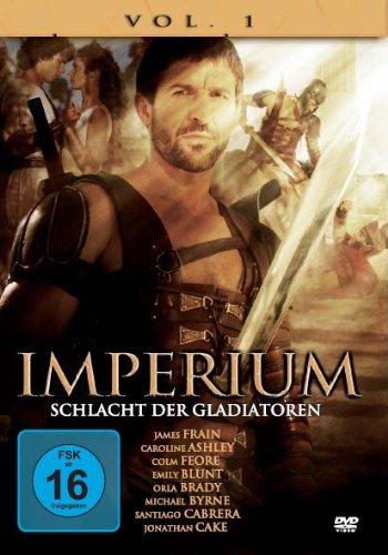 Imperium 1 - Schlacht der Gladiatoren
