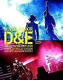 SUPER JUNIOR D&E THE 1st JAPAN TOUR 2014 (���Y�����) (Blu-ray Disc2���g)
