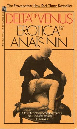 Delta of Venus - Erotica