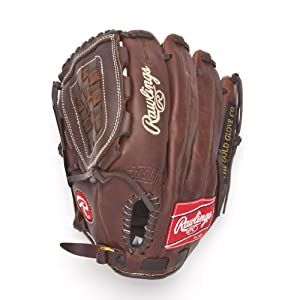 Rawlings GGB120B Gold Glove Bull Fielding Glove (12) by Rawlings