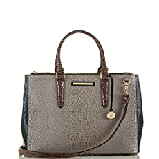 Lincoln Satchel<br>Chateau Luna