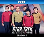 Star Trek Original (Remastered) [HD]: Star Trek Original (Remastered) Season 3 [HD]