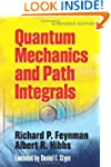 Quantam Mechanics and Path Integrals...