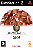 echange, troc Roland Garros 2005 : Powered by Smash Court Tennis
