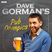 Dave Gorman's Pub Olympics | [Dave Gorman]