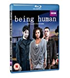 Image de Being Human: Series 4 [Blu-ray] [Import anglais]