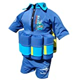 Konfidence Floatsuit (2-3 years, Octonauts: Capt Barnacles)