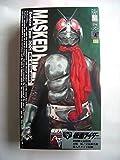 メディコムトイ RAH 仮面ライダー 旧1号 2001 DX