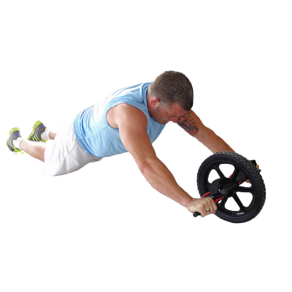 Ab Shredder Wheel III