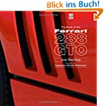 Book of the Ferrari 288 GTO