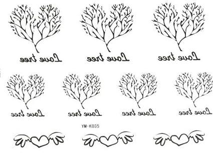 Small Halloween Tattoos Halloween Small Trees Love
