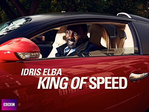 Idris Elba: King of Speed, Season 1