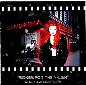 Songs For The Y-Lien - A Fairytale About Love