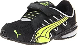 PUMA Voltaic 3 V Kids Running Shoe (Toddler/Little Kid/Big Kid) from Puma