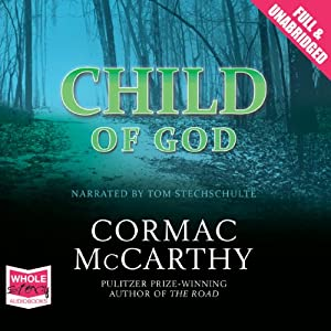 Child of God Audiobook