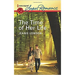 The Time of Her Life by Jeanie London
